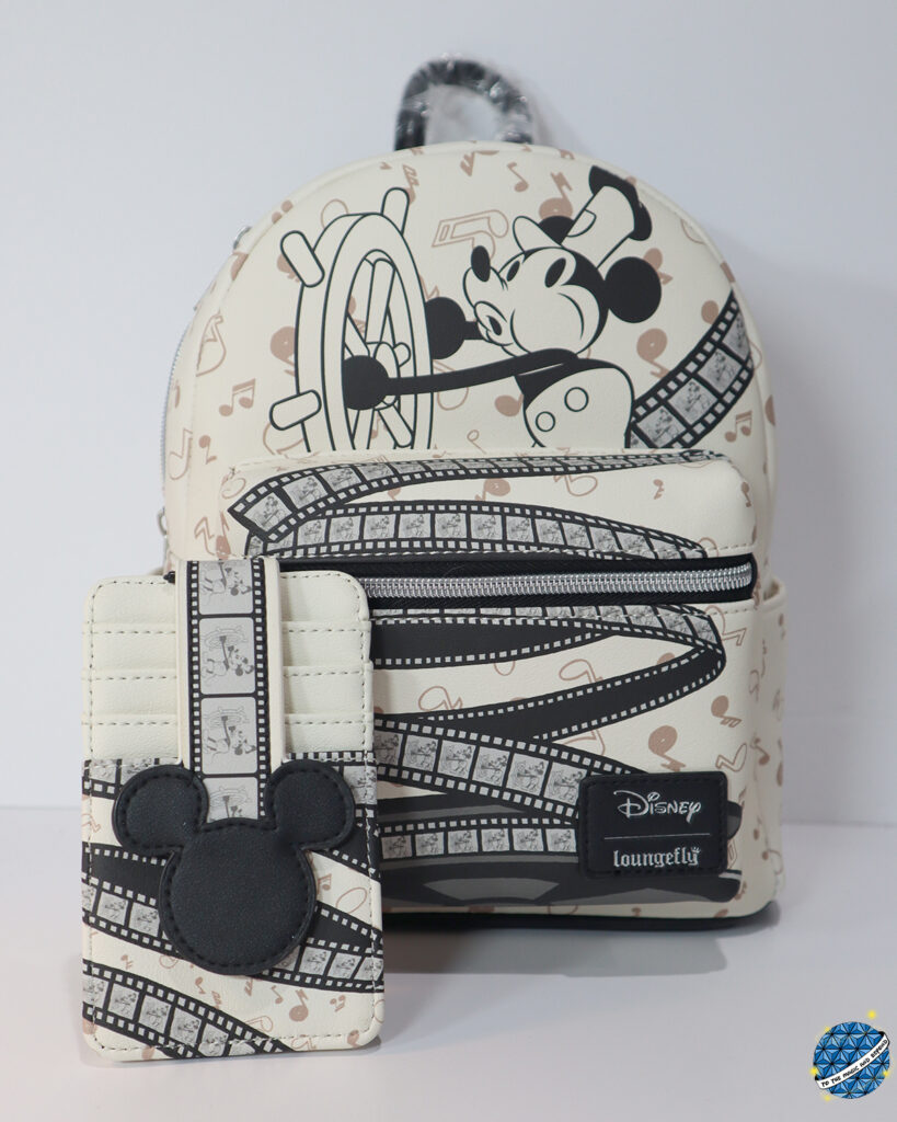 Steamboat Willie With Wallet