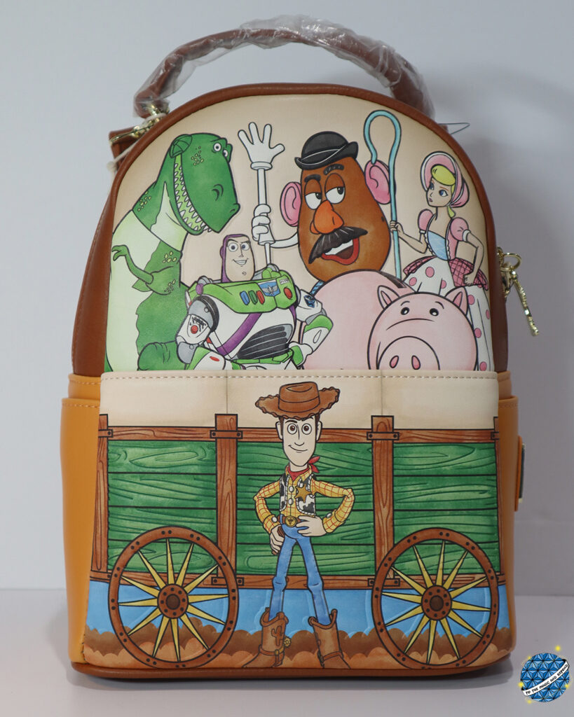 Toy Story 25th Anniversary