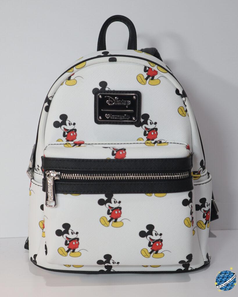 White Mickey