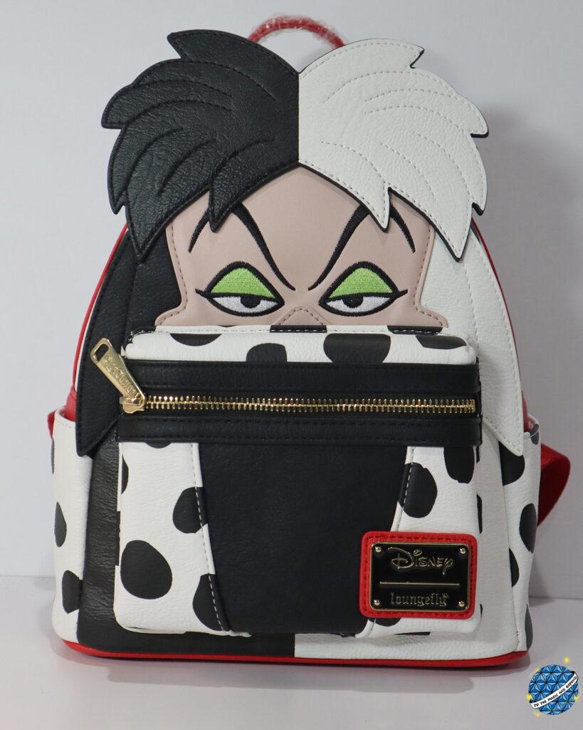 Cruella Cosplay