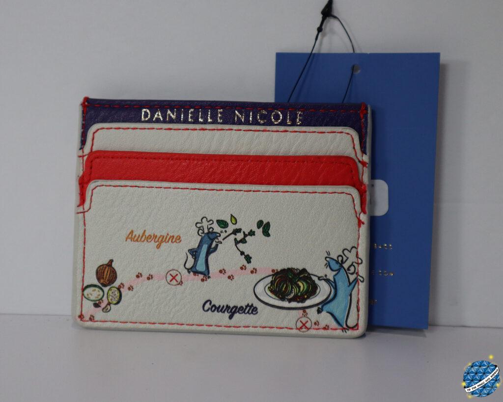 Danielle Nicole Wallet