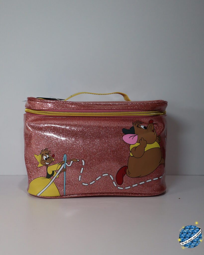 Cinderella Mice Travel Bag